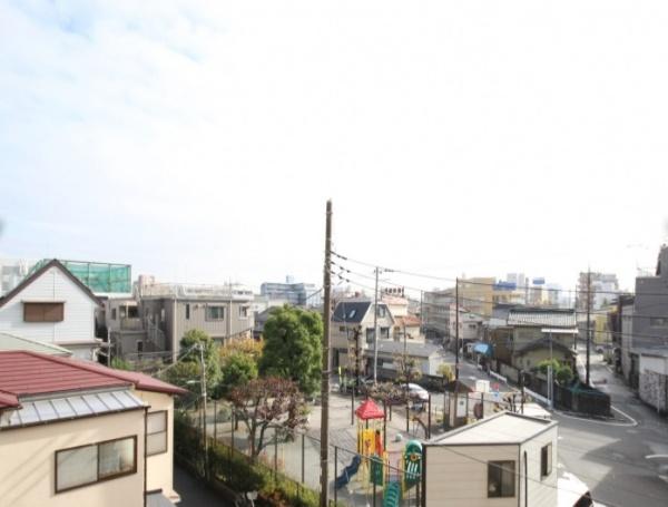 NICハイム東矢口s1