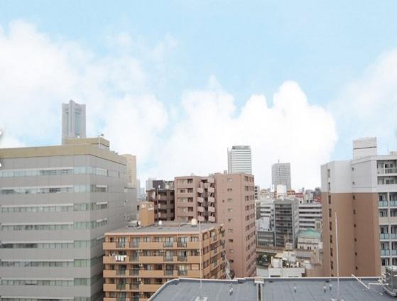 セントレー横浜関内s1