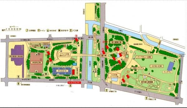 秀和第3東陽町レジデンス木場公園S2
