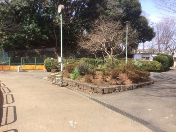 本門寺公園 (3)