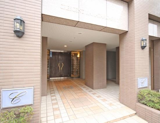 クレッセント蒲田東Ⅱss1