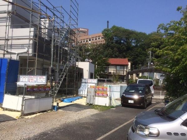 市川4丁目未公開新築戸建て (70)