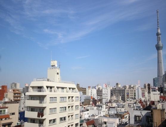 ライオンズマンション浅草雷門s1.26