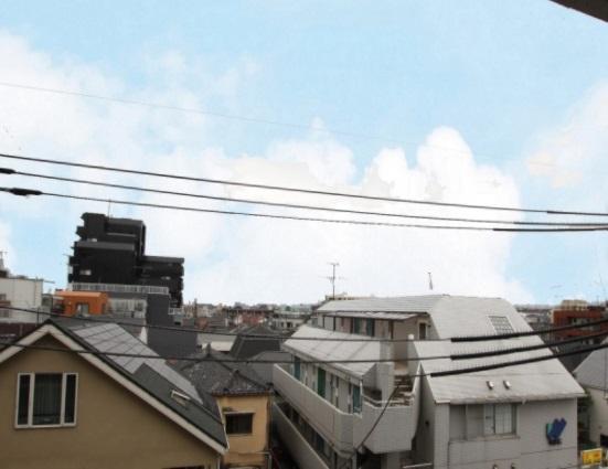 石川台マンションs1