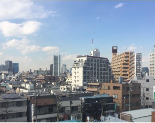 ローズハイツ仙台坂s1