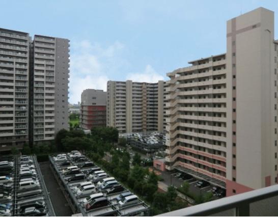東京フロンティアシティアーバンフォートイーストブロック4280s12