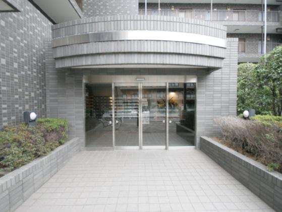 ステージ大森弐番館S1