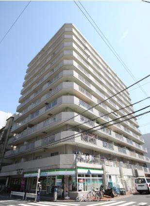 ドルミ錦糸町長谷川ビルs
